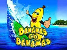 Bananas Go Bahamas Вулкан