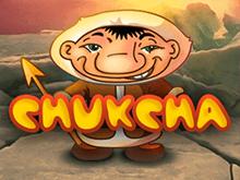 Chukchi Man в клубе Чемпион