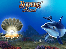 Dolphin's Pearl в казино Вулкан