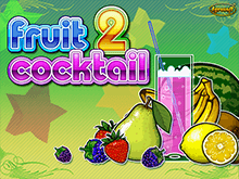 В казино Вулкан Fruit Cocktail 2