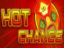 Hot Chance в Чемпионе на деньги