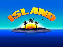 Island в казино Вулкан