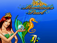 В клубе Чемпион Mermaid's Pearl