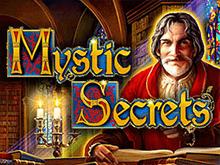В казино Вулкан Mystic Secrets