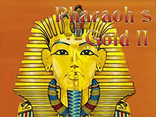 В клубе Чемпион Pharaoh's Gold 2