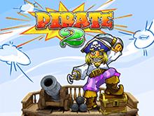 Pirate 2 в казино Вулкан