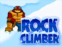 Rock Climber в клубе Чемпион