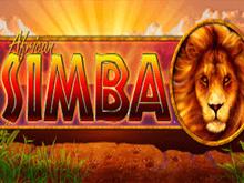 Играть бесплатно в African Simba