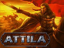 Новые игры в казино Вулкан — Attila