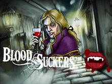 Играть бесплатно в Blood Suckers