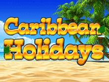 Играть на реальные деньги в игру Caribbean Holidays