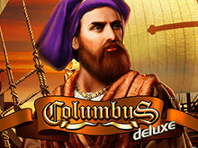 Играть бесплатно в Columbus Deluxe