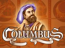 Играть без регистрации в новые Columbus