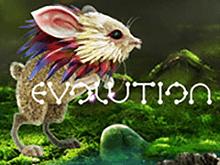 Играть бесплатно в Evolution