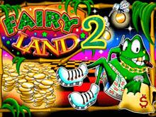 В казино Вулкан игровые Fairy Land 2