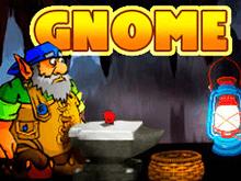 В казино Вулкан игровые Gnome