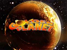 Игровые демо Golden Planet