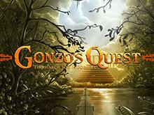 Игровые автоматы без смс Gonzo's Quest