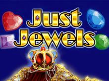 Играть бесплатно в Just Jewels