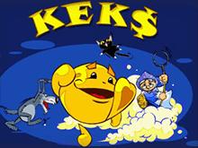 В казино Вулкан игровые Keks
