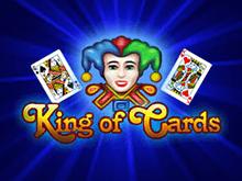 Играть без регистрации в новые King Of Cards