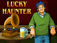 Демо в казино Вулкан Lucky Haunter