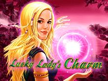 Играть без регистрации в новые Lucky Lady's Charm