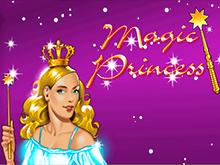 В игровом клубе Чемпион Magic Princess