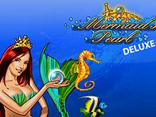 Игровые демо Mermaid's Pearl Deluxe