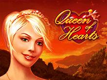 Игровые автоматы без смс Queen Of Hearts