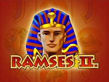 Новые игры в казино Вулкан — Ramses II