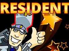 Играть без регистрации в новые Resident