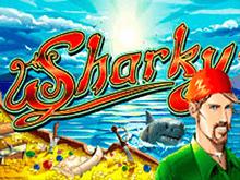 Демо в казино Вулкан Sharky