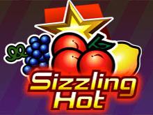 Играть бесплатно в Sizzling Hot