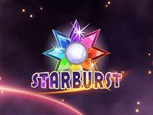Демо в казино Вулкан Starburst