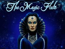 Играть без регистрации в новые The Magic Flute