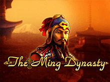 Демо в казино Вулкан The Ming Dynasty