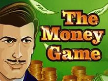 Новые игры в казино Вулкан — The Money Game