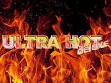 Играть бесплатно в Ultra Hot Delux