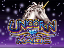 Демо в казино Вулкан Unicorn Magic