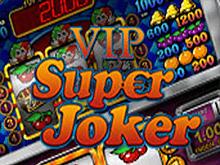 Super Joker VIP от Betsoft – популярный игровой автомат