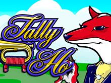 Tally Ho от Microgaming – игровой автомат для игры на реальные деньги