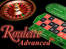 Игра Roulette Advanced от производителя игровых автоматов Netent
