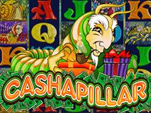 Автомат Денежная Гусеница – азарт и крупные выигрыши онлайн