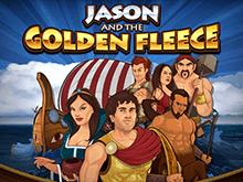 Играйте в азартный автомат Ясон И Золотое Руно онлайн