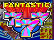 Играйте в азартный автомат Fantastic Sevens компании Novomatic