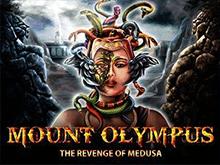 Азартный игровой автомат Mount Olympus - Revenge Of Medusa от Microgaming онлайн