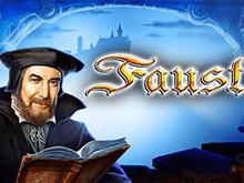 Игровой автомат Faust от Novomatic – крупные выигрыши онлайн
