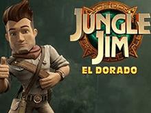 Играйте в автомат Jungle Jim El Dorado от компании Microgaming онлайн